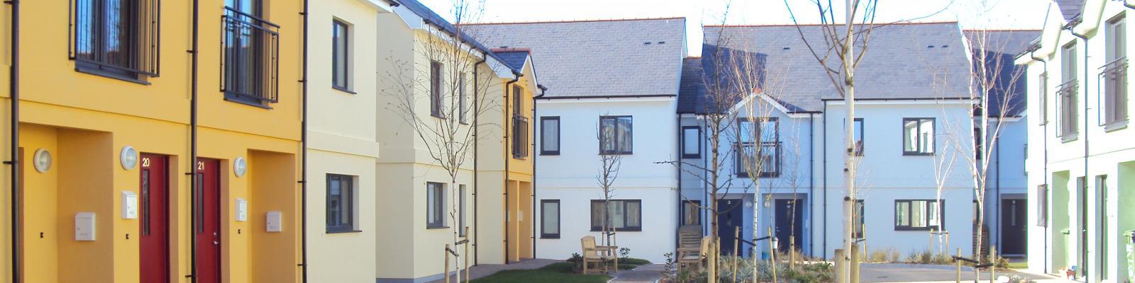 Single social housing waiting list goes live — GHA